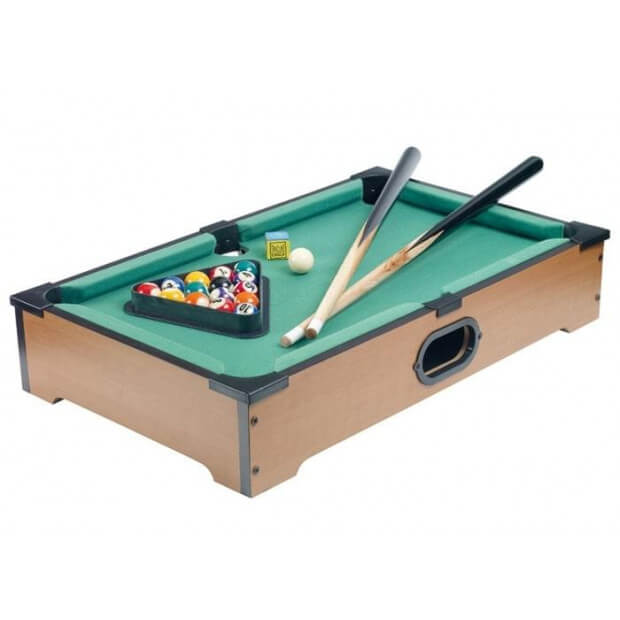 Mini Billard de Table