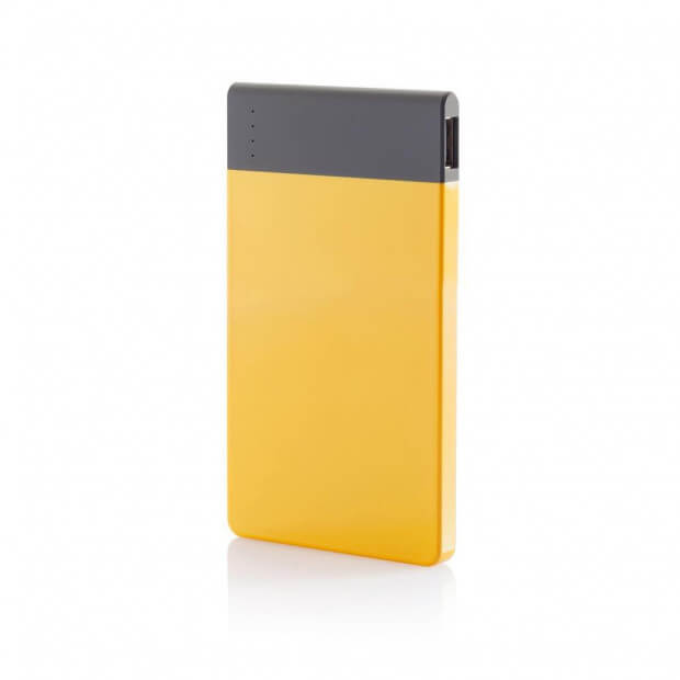 Chargeur Batterie Extra-Plat 4600 mAh compact