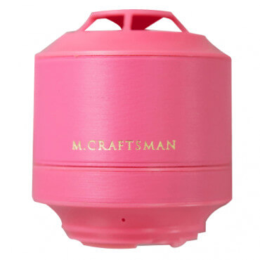 Mini Enceinte Rose Mr Craftsman rose