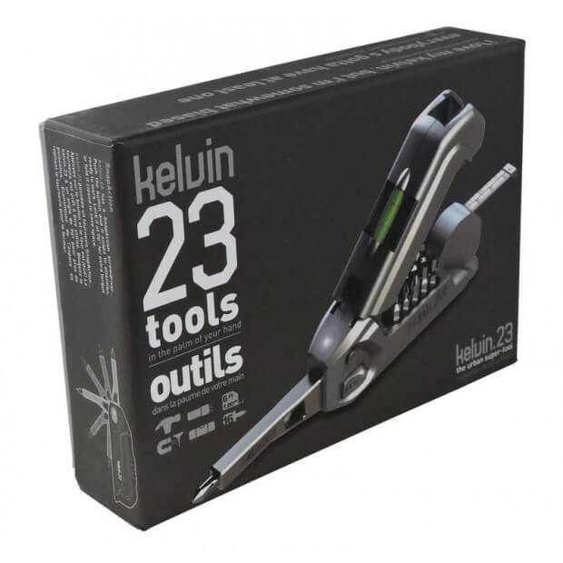 Kelvin 23 23 outils