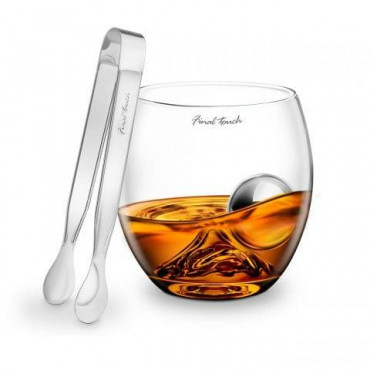 Coffret Whisky On The Rocks Deluxe