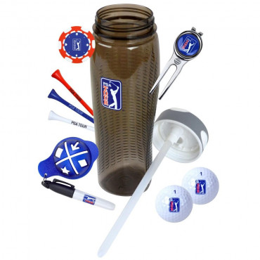 Coffret Golf Refresh PGA