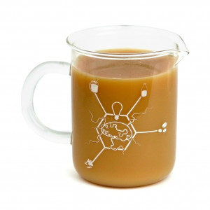 Mug Scientifique Gourmand