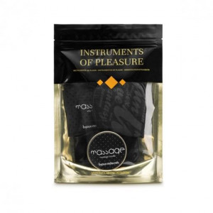 Pochette Instruments de Plaisir coffret orange