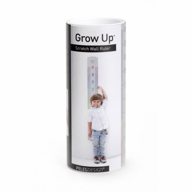 Toise à Gratter to grow up