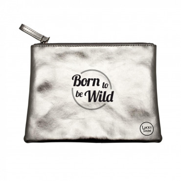 Pochette « Born to be wild »