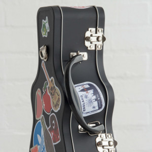 Lunch Box Guitare instrument de musique