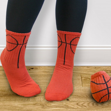 Chaussettes Basketball