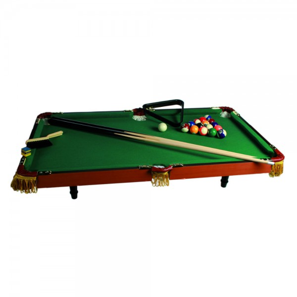 billard de table cadeau maestro. Black Bedroom Furniture Sets. Home Design Ideas