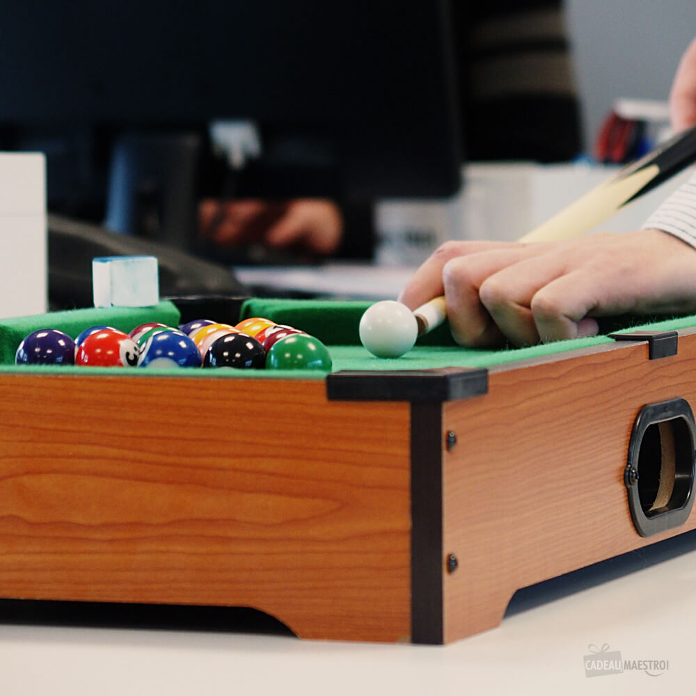 Mini Billard de Table Billard de table