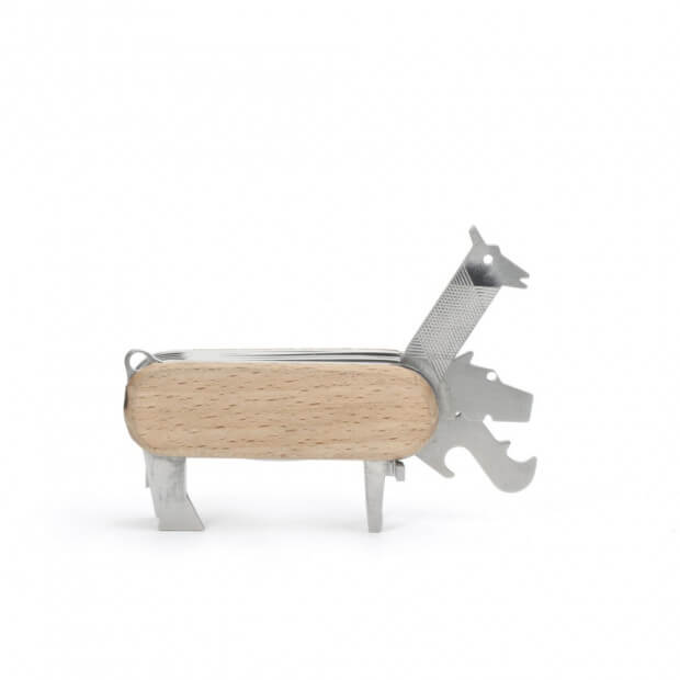Multi-Outils Animaux