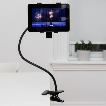 Porte Tablette Flexible