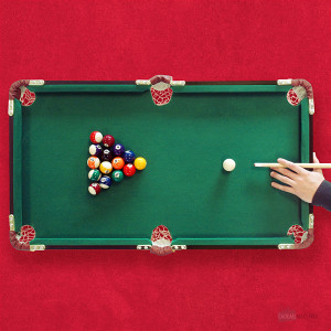 Billard de Table Billard de table