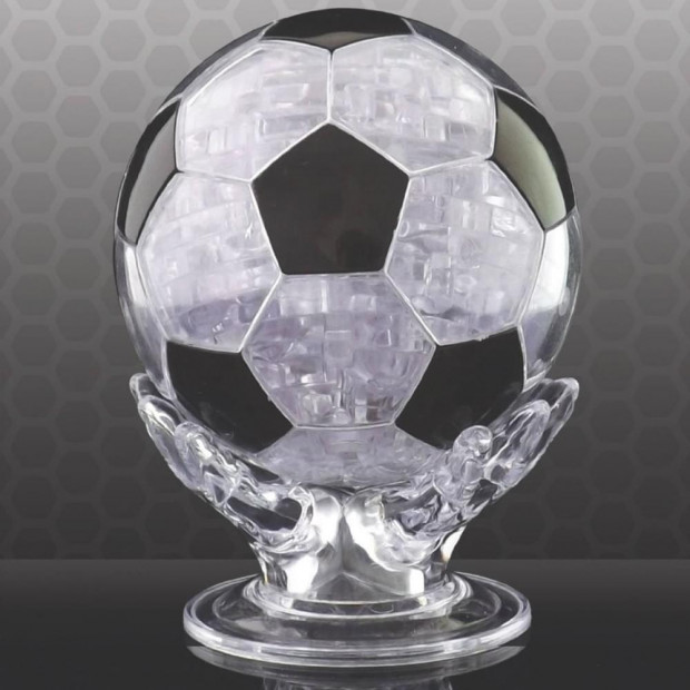Puzzle 3D Football