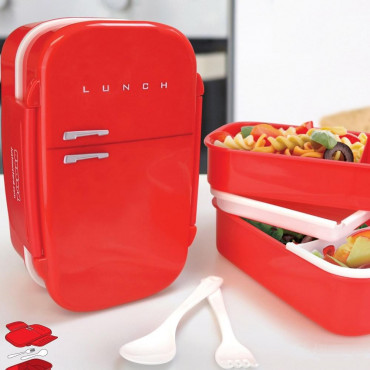 Lunch Box Frigo