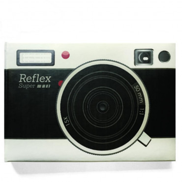 Album Photos Reflex