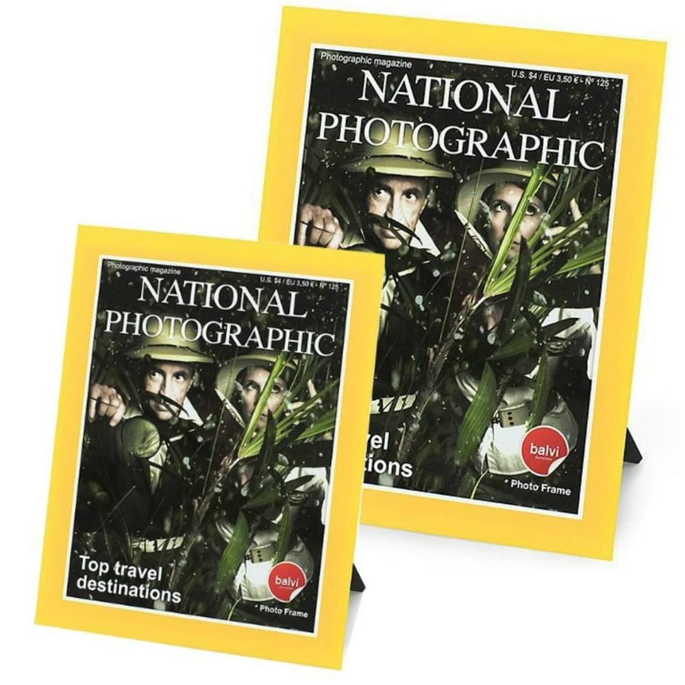 Cadre Photo National Photographic