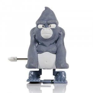 Gomme à Remonter Gorille mini King Kong
