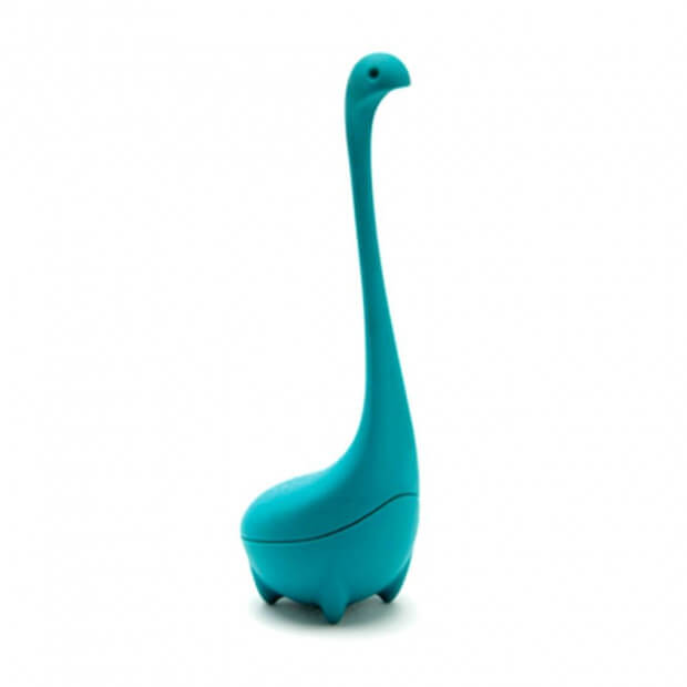 Infuseur à Thé Baby Nessie en Silicone