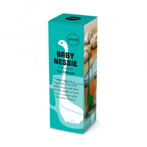 Infuseur à Thé Baby Nessie Packaging