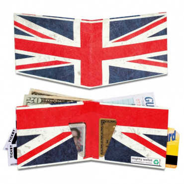 Portefeuille Union Jack