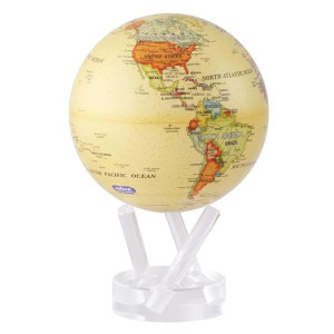 Globe Mova Antique pied