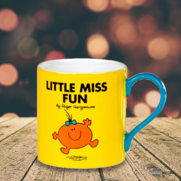 Mug Little Miss Fun (Madame Joyeuse)