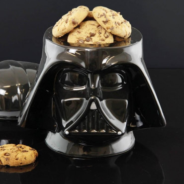 Boite à Cookies Dark Vador Star Wars