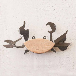 Outil Multifonctions Crabe Multi-Outils
