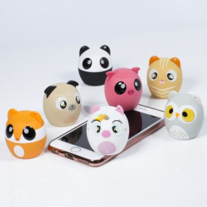 Mini Speaker Licorne groupe