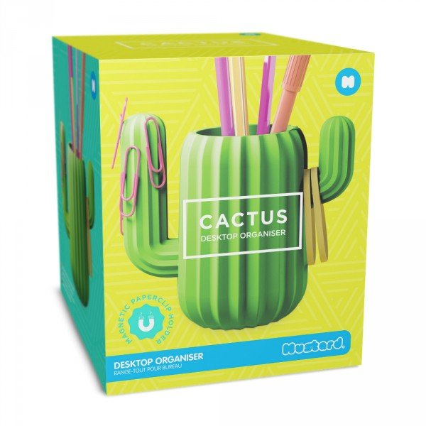 pot crayons cactus cadeau maestro. Black Bedroom Furniture Sets. Home Design Ideas