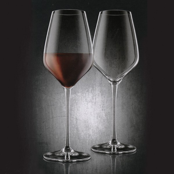verres vin bordeaux en cristal x2 cadeau maestro. Black Bedroom Furniture Sets. Home Design Ideas
