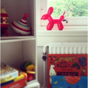 "Lampe ""Balloon Dog"""