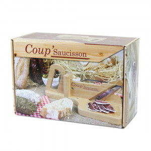 Guillotine à Saucisson Packaging