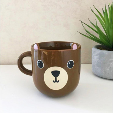 Mug Kawaii Friends Ours