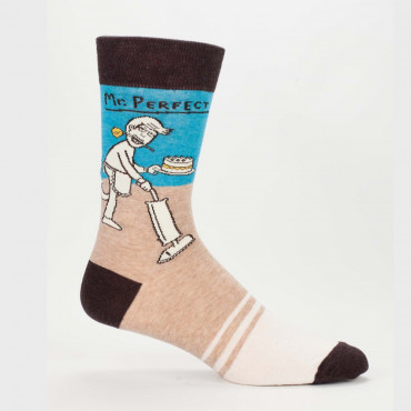Chaussettes Homme Mr. Perfect