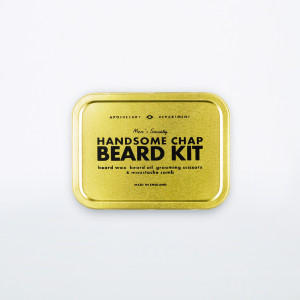Kit pour Barbe packaging