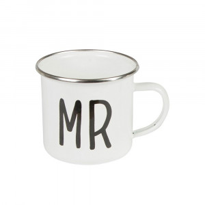 Mug Mr ou Mrs Mr tasse