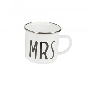 Mug Mr ou Mrs Mrs tasse