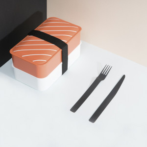 Lunch Box Bento Nigiri pratique