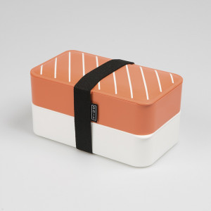 Lunch Box Bento Nigiri pliée
