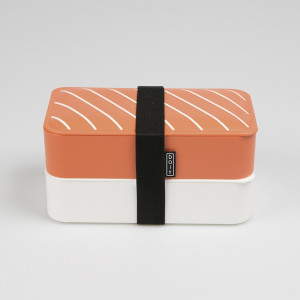 Lunch Box Bento Nigiri sushi