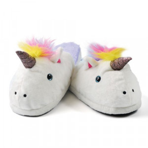 Chaussons Licorne  unicorn