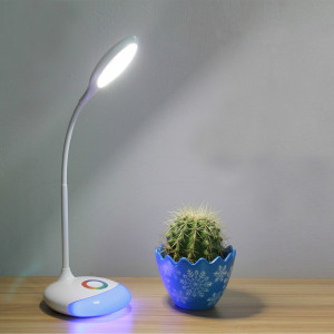 Lampe de Bureau Tactile Multicolore amovible
