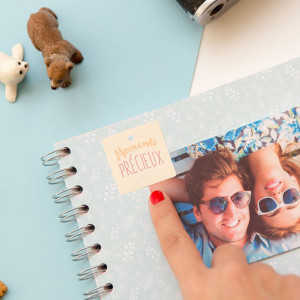 Album Photos Beaux Souvenirs  diy