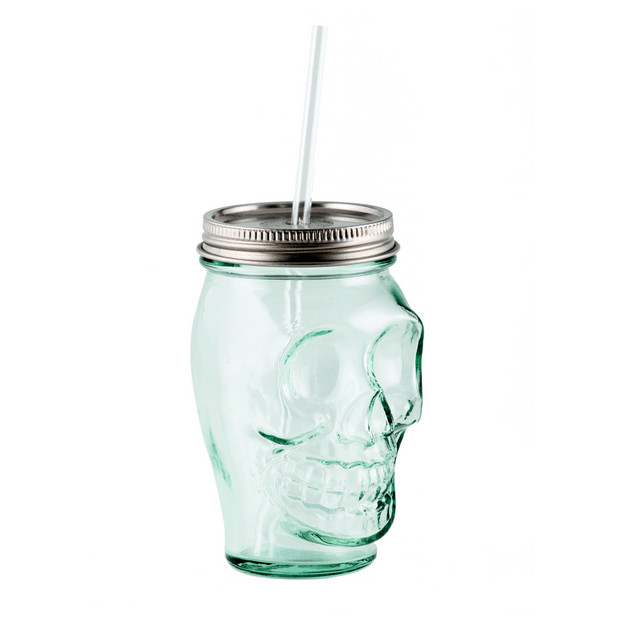 Mélange Rhum Jungle Mason Jar