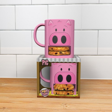 Mug Cookie Cochon