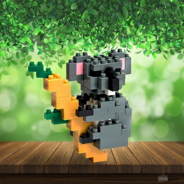 Nanoblock Koala Animal