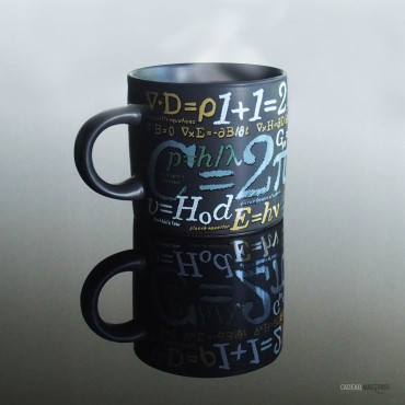 Mug Maths Mug Math