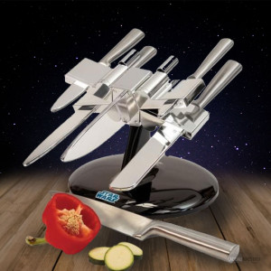 Porte-Couteaux X-Wing Star Wars